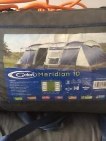 Gelert meridian 10 tent & Gelert Alaska 8 tent | in Eaglescliffe County Durham | Gumtree
