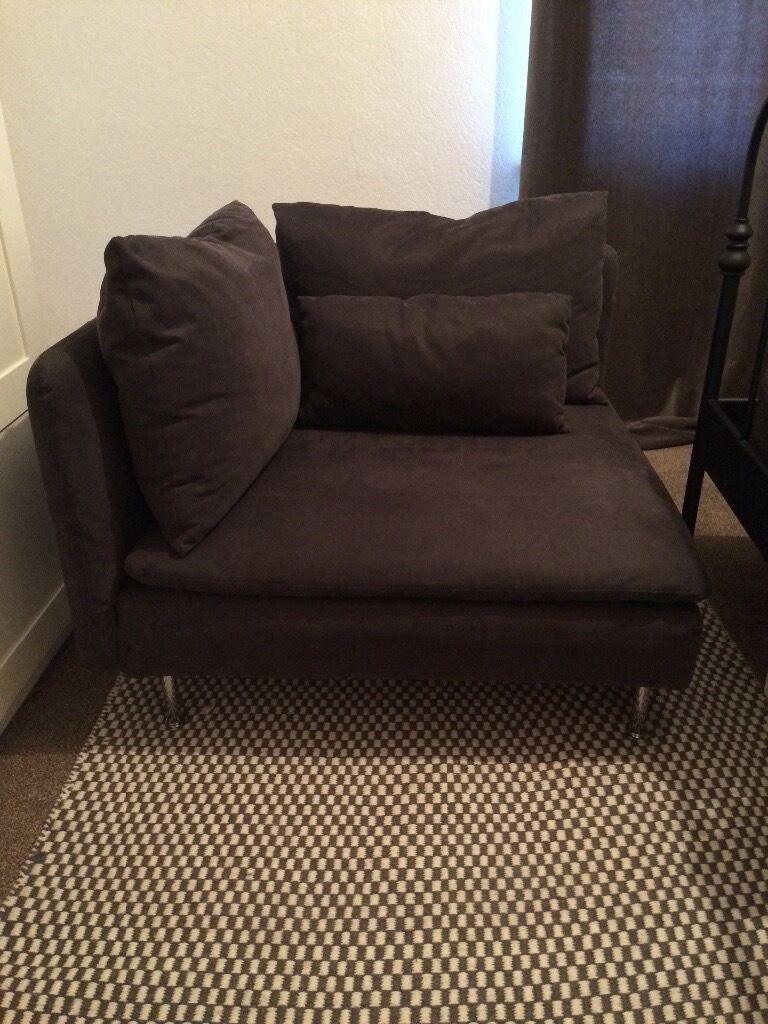 Ikea Soderhamn Corner Chair