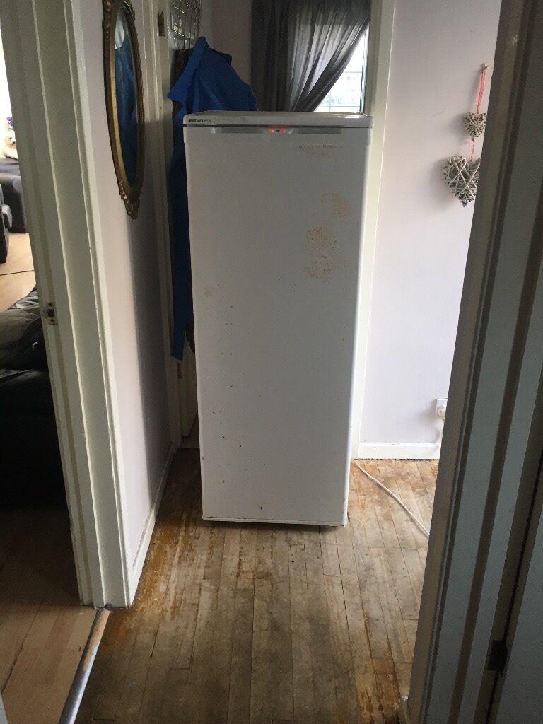 Cf1300apw 1290cm Wide 360 Litre Chest Freezer Suitable For Garages