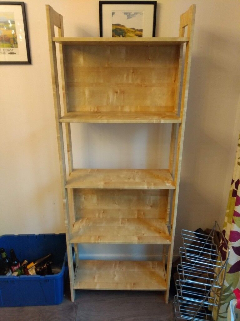 Exceptionnel Ikea Shelving Unit, Kitchen Shelves, Relatively Shallow. GONE PENDING  COLLECTION | In Duddingston, Edinburgh | Gumtree