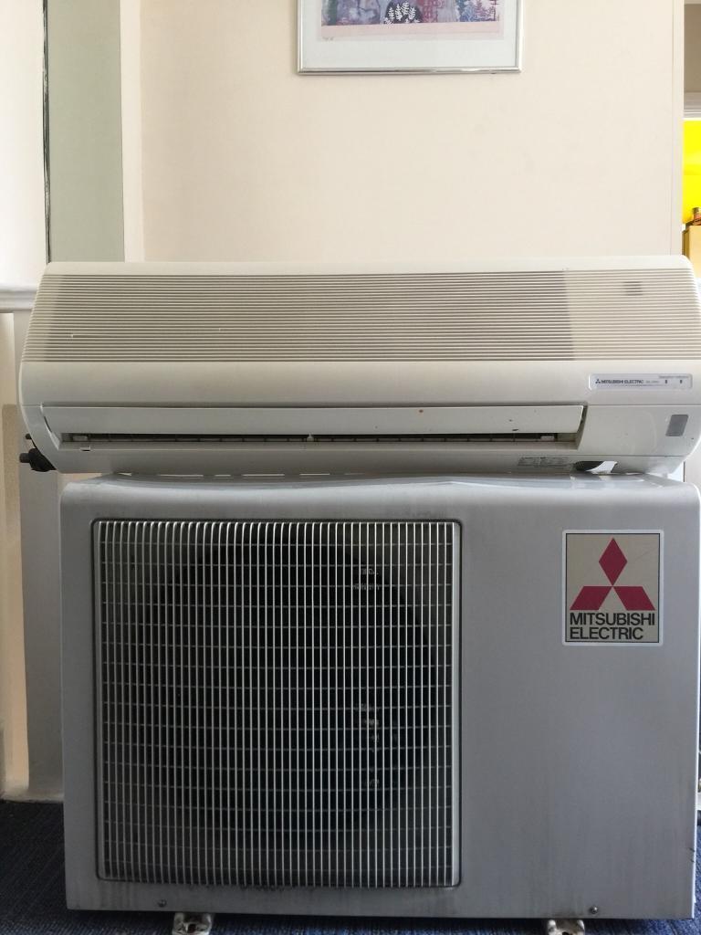 Mitsubishi Room Airconditioner
