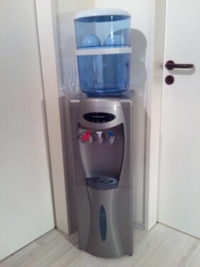 Schon Wasserspender Heisswasser, Kaltwasser, Kühlschrank Combination. In Osnabrück