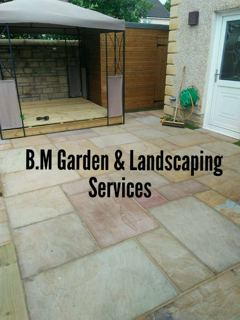 B.M Garden U0026 Landscaping Services. Fencing,patios,artificial  Grass,turfing,grass