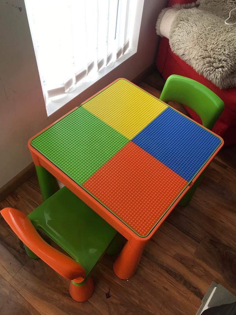 Lego + Lego Table u0026 Chairs + Lego Storage + Instructions from 30+ Lego Sets & Lego + Lego Table u0026 Chairs + Lego Storage + Instructions from 30+ ...
