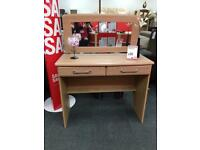 Dressing Table Wood For Sale | Bedroom Dressers U0026 Chest Of ...