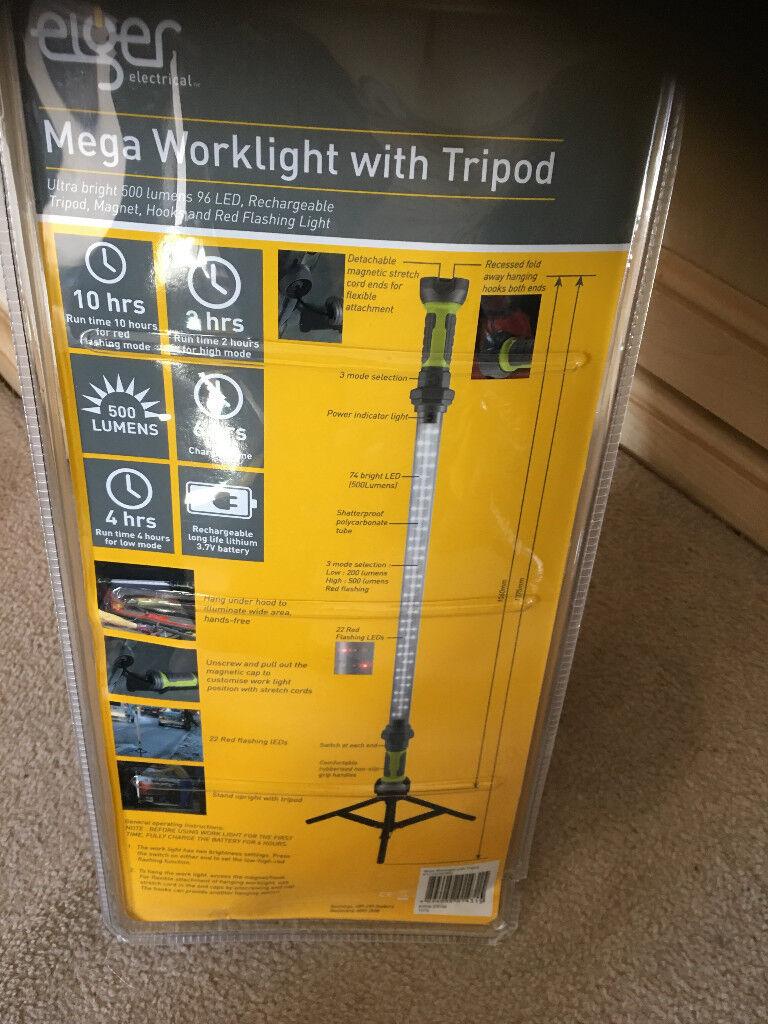 EIGER LED LIGHT & EIGER LED LIGHT | in Headington Oxfordshire | Gumtree