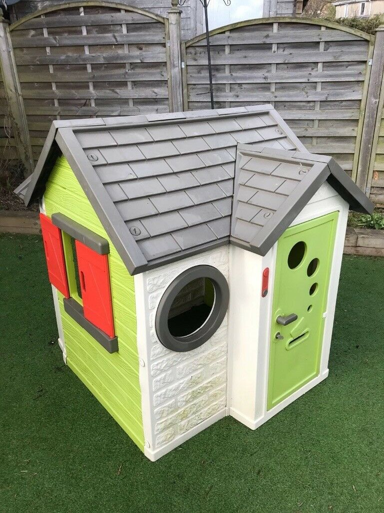 Childrenu0027s Play House: Smoby U0027My Houseu0027