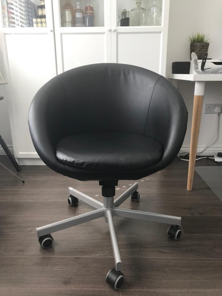 Ikea Skruvsta Swivel Chair