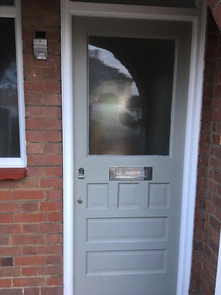 1930u0027s front door & 1930u0027s front door   in Shoeburyness Essex   Gumtree