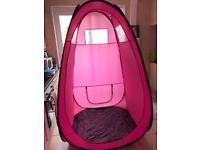 Spray Tan Tent  sc 1 st  Gumtree & Spray tan tent | Sun Care u0026 Tanning For Sale - Gumtree