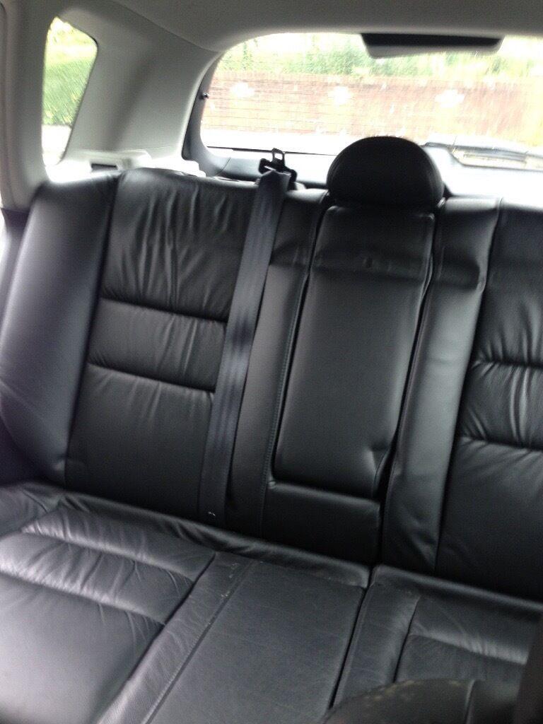 Marvelous Honda Civic Leather Seats