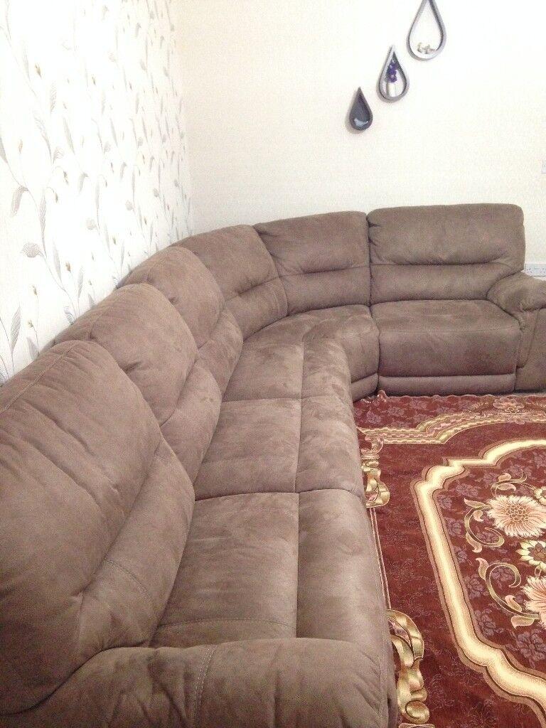 Superieur DFS Corner Sofa
