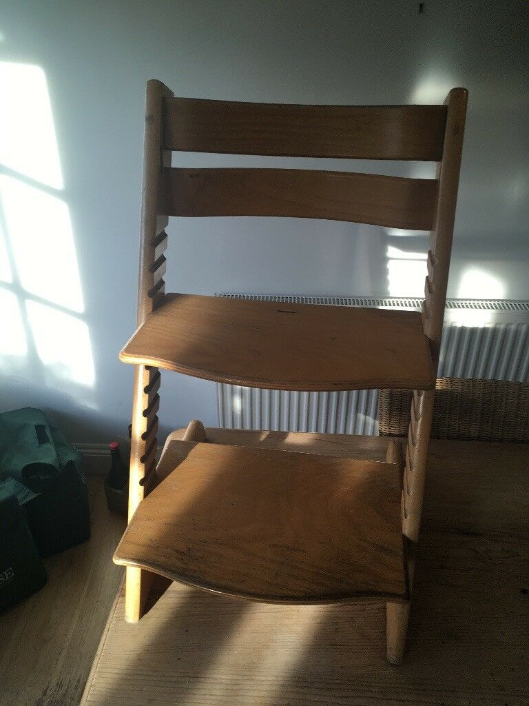 Tripp Trapp high chair & Tripp Trapp high chair | in Bury St Edmunds Suffolk | Gumtree