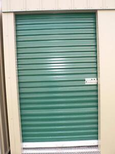 Brand New White Roll Up Doors Great For Sheds Or Garage!! 5u0027 X