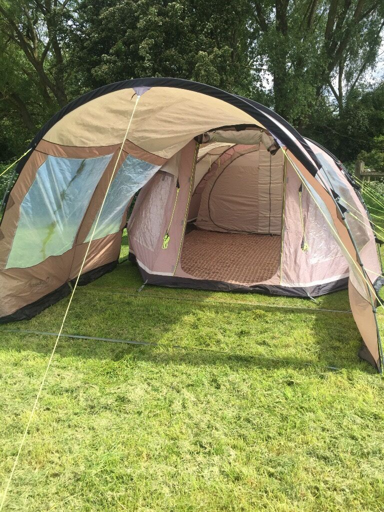Outwell Nevada XL Tent & Outwell Nevada XL Tent | in Loughborough Leicestershire | Gumtree