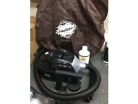 Fake Bake Spray Tan machine and tent  sc 1 st  Gumtree & Spray tan tent - Gumtree