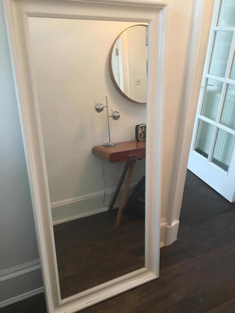 Ikea Hemnes Mirror | In Grangemouth, Falkirk | Gumtree