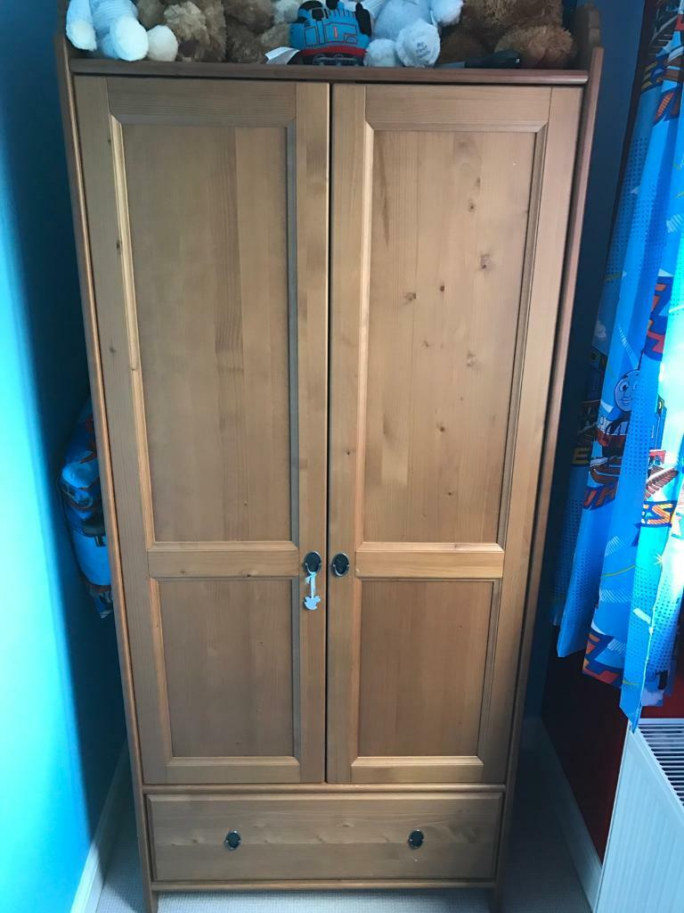 Armoire Ikea Leksvik Amazing Ikea Schrank Pax Mae Simple Find  # Armoire Fin Depliable Cuisine Ikea