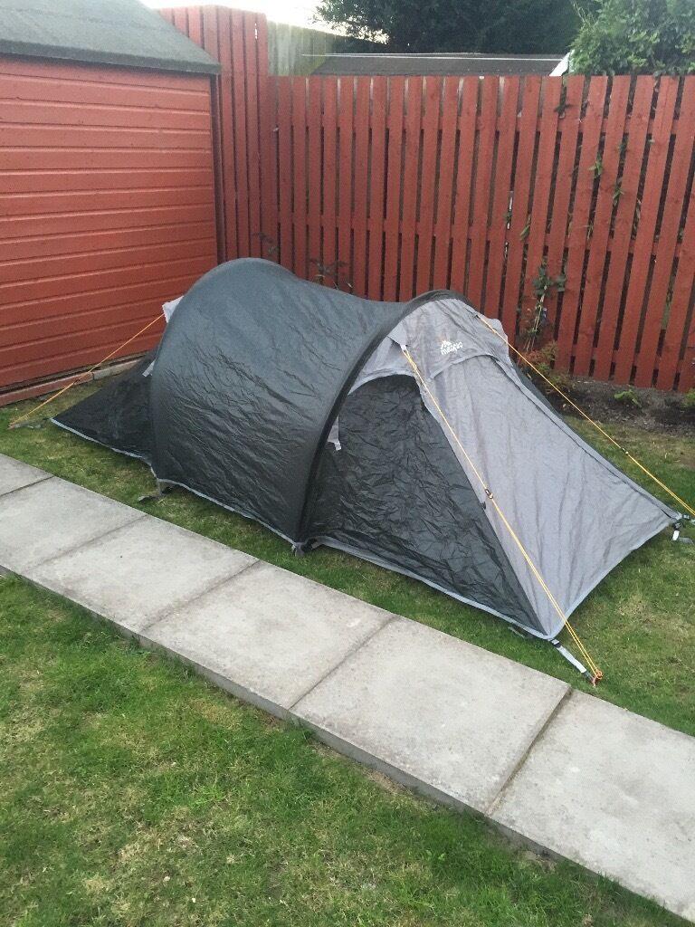 Macpac Minaret lightweight 2 Person Tent. £90 & Macpac Minaret lightweight 2 Person Tent. £90 | in Corstorphine ...