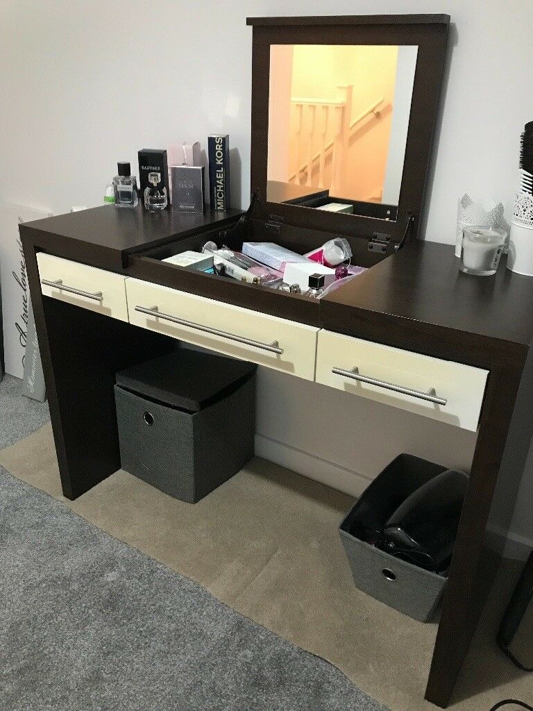 Charmant Next Home Dressing Table/Dresser