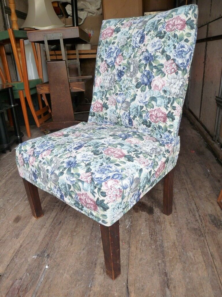 Antique Victorian nursing chair £ 20 & Antique Victorian nursing chair £ 20 | in Croydon London | Gumtree