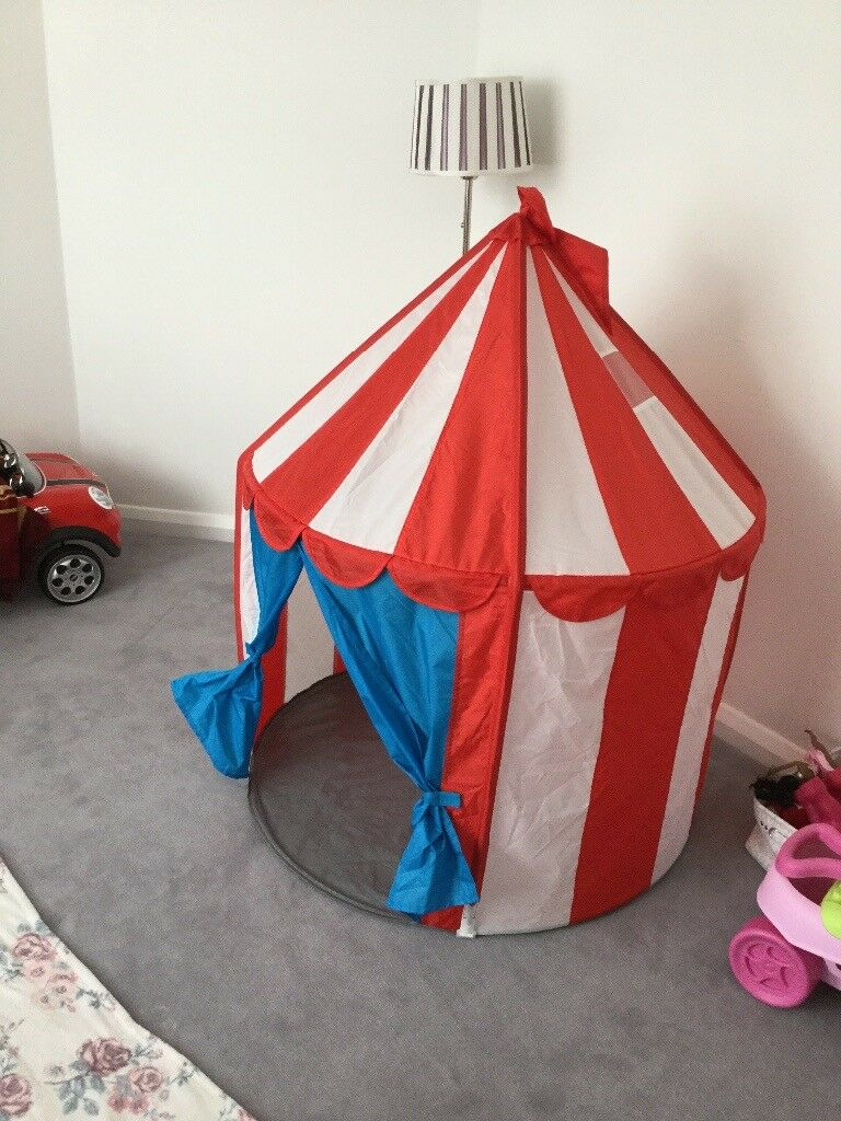 IKEA Play Tent & IKEA Play Tent | in Worthing West Sussex | Gumtree