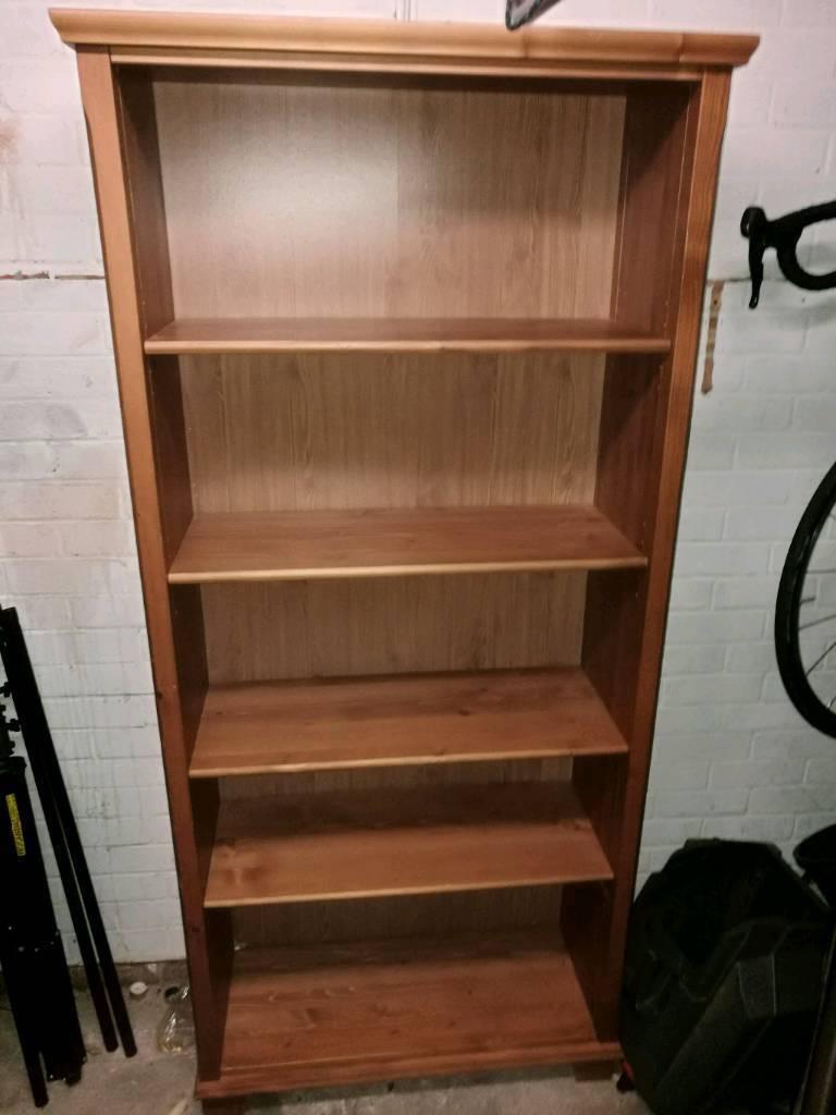 Ikea Markor Bookcase