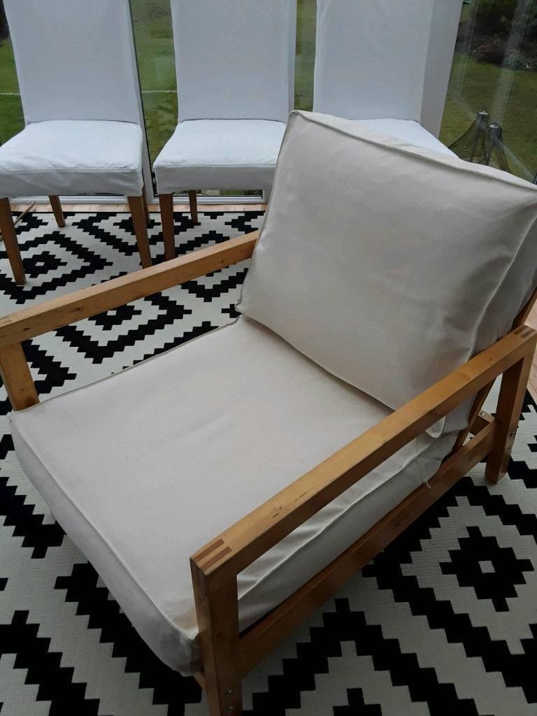 Lillberg Reclining Chair   Ikea