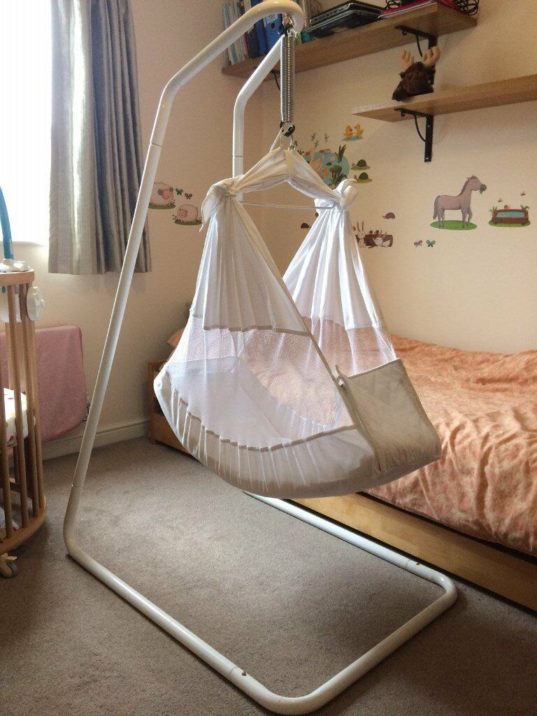 amby baby hammock   with bag sheets and instructions amby baby hammock   with bag sheets and instructions   in york      rh   gumtree