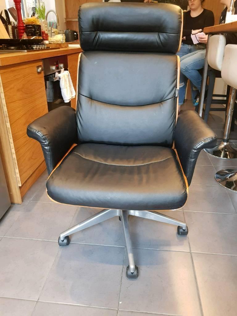 Staples office chair & Staples office chair | in Bournemouth Dorset | Gumtree