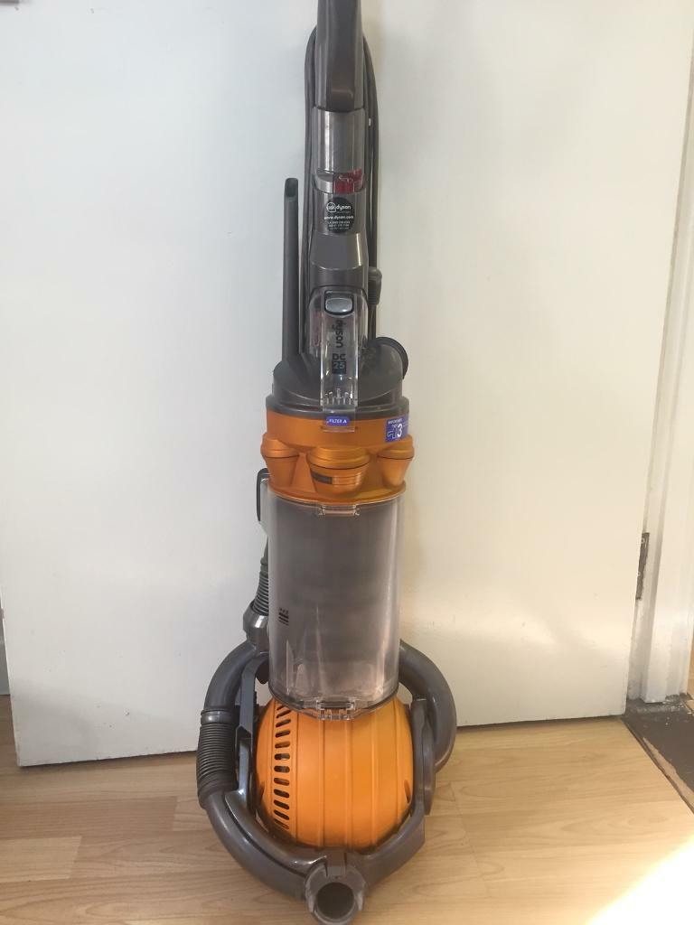 Wonderful DYSON DC25   MULTI FLOOR   ROLLERBALL VACUUM CLEANER