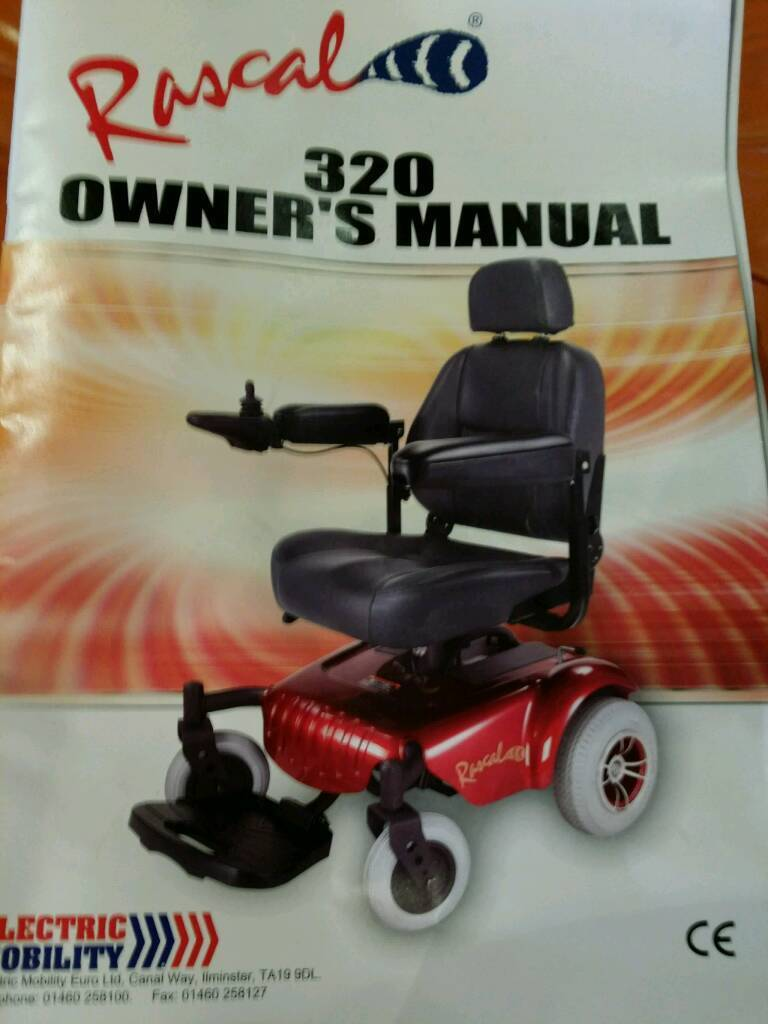 Power Rascal mobility chair & Power Rascal mobility chair | in Fetcham Surrey | Gumtree