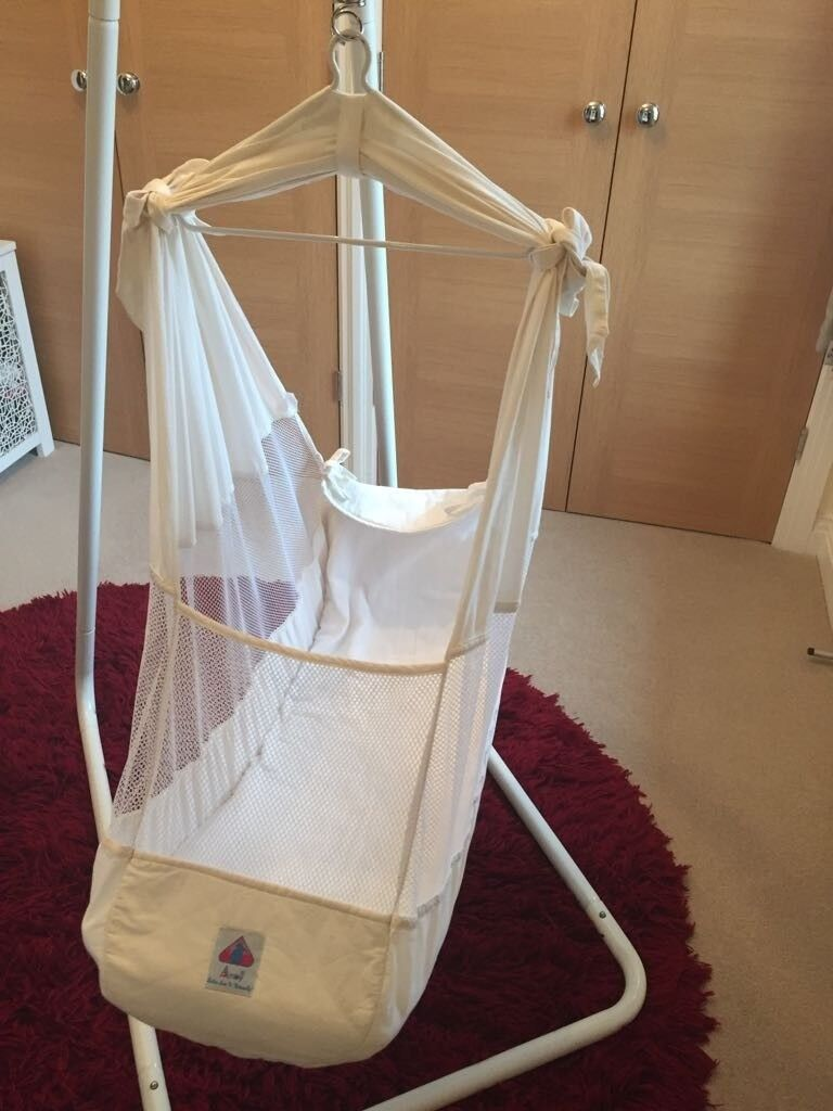 amby natures nest  baby hammock easiest way to put your baby to sleep  amby natures nest  baby hammock easiest way to put your baby to      rh   gumtree