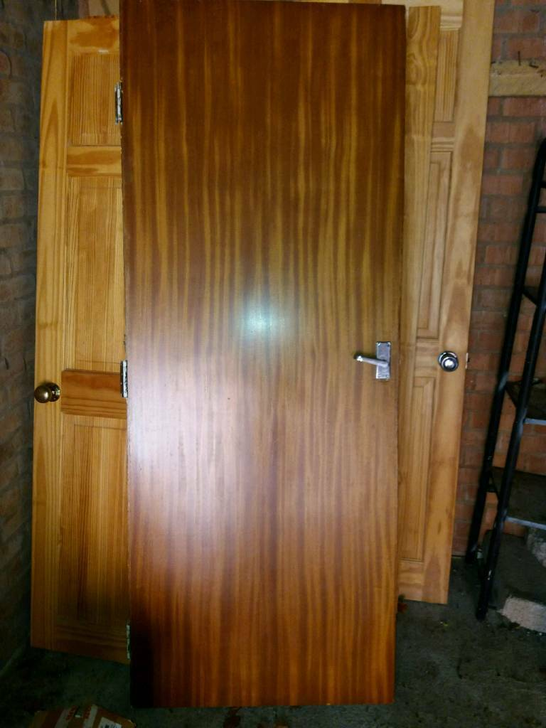 Interior Fire Door & Interior Fire Door | in Worcester Worcestershire | Gumtree