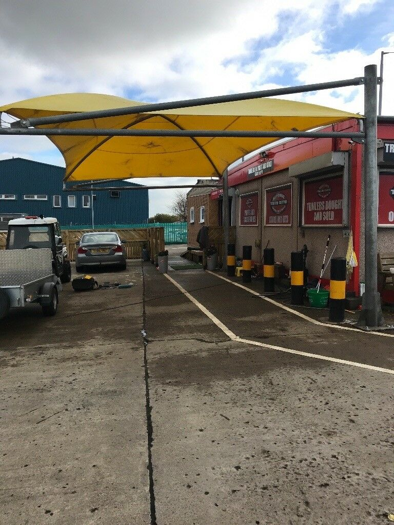Car wash canopy for sale / carport & Car wash canopy for sale / carport | in Motherwell North ...