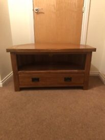 Oak Furnitureland Tv Stand