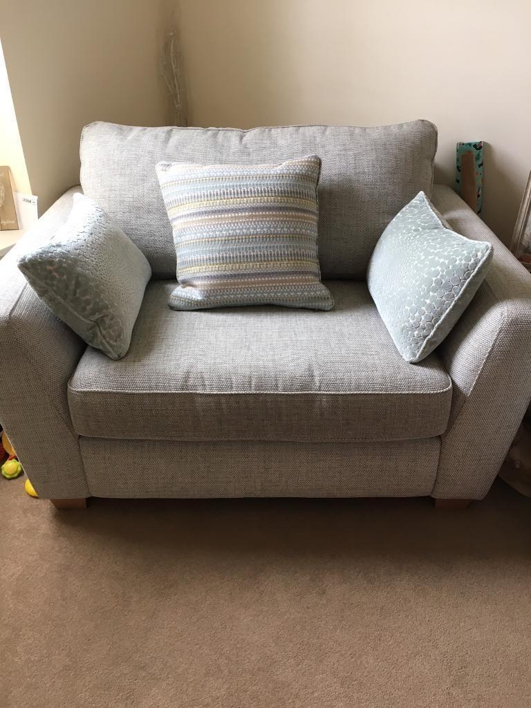 Bon DFS Sophia Snuggle Sofa