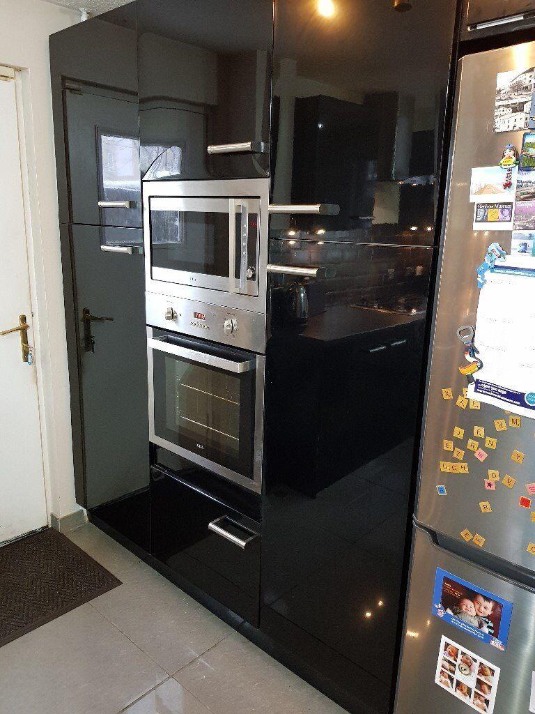 Integrated Kitchen Appliances   Job Lot