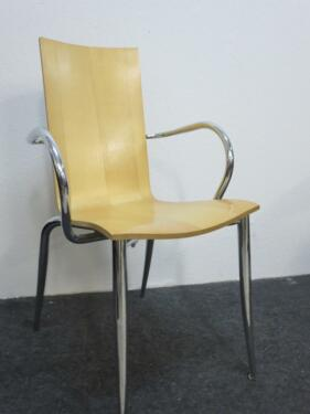 Driade Aleph Olly Tango Chairs Stuhl Chair By Philippe Starck In Osterholz