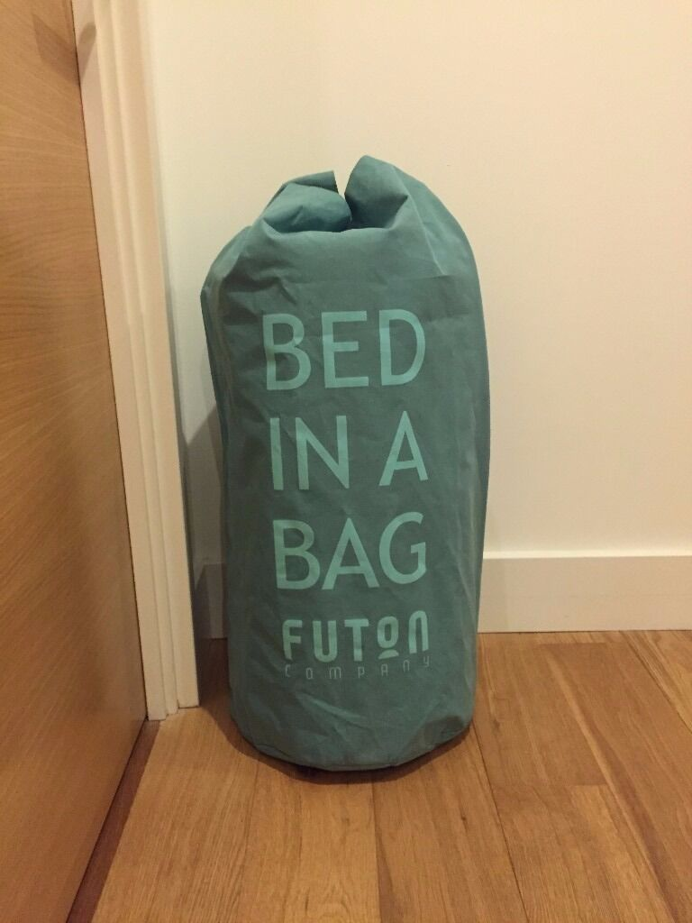 futon  pany roll up mattress  bed in a bag futon  pany roll up mattress  bed in a bag   in cambridge      rh   gumtree