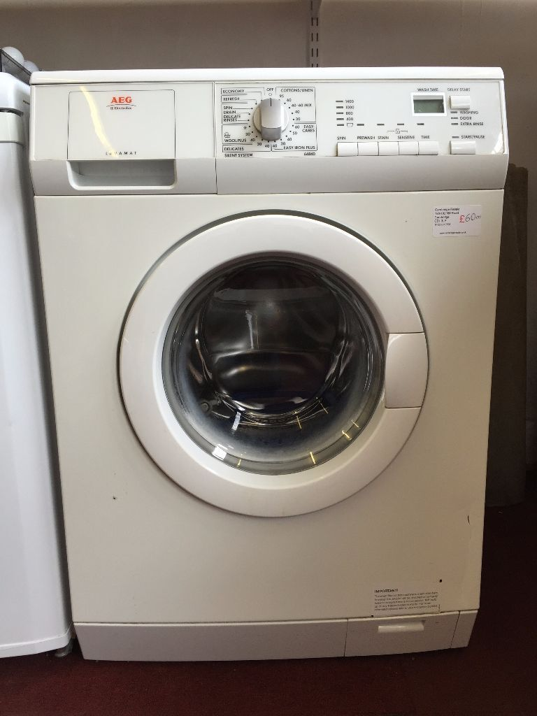 Aeg Protex Washing Machine Manual Wiring Diagram