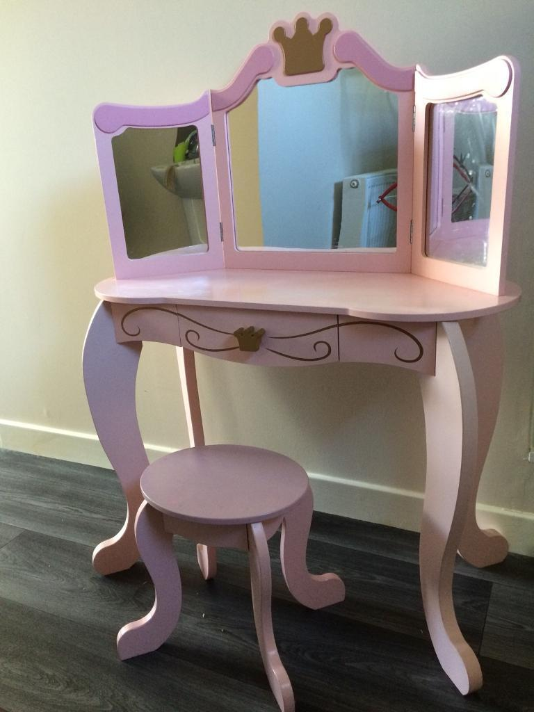 Bon Kids Dressing/makeup Table