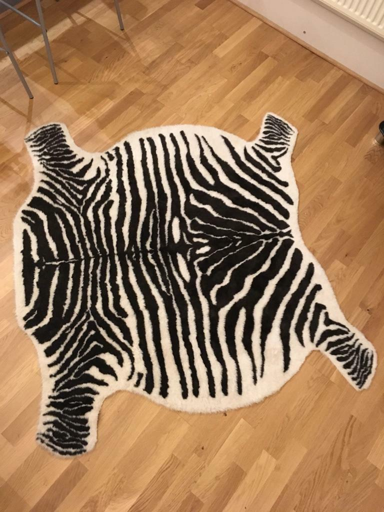 Zebra Rugs Ikea Home Decor