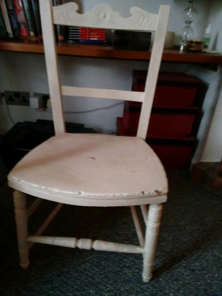 Vintage childu0027s chair & Vintage childu0027s chair | in Middleton Manchester | Gumtree