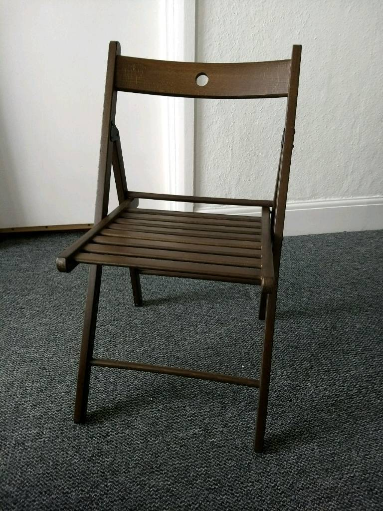 4 IKEA Terje folding chairs for sale & 4 IKEA Terje folding chairs for sale | in Bath Somerset | Gumtree