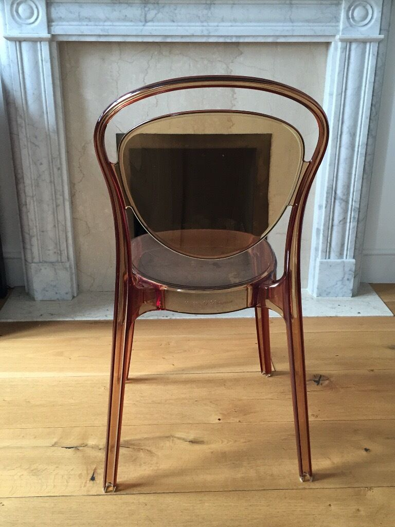 Calligaris Parisienne Amber Chair & Calligaris Parisienne Amber Chair | in Westminster London | Gumtree