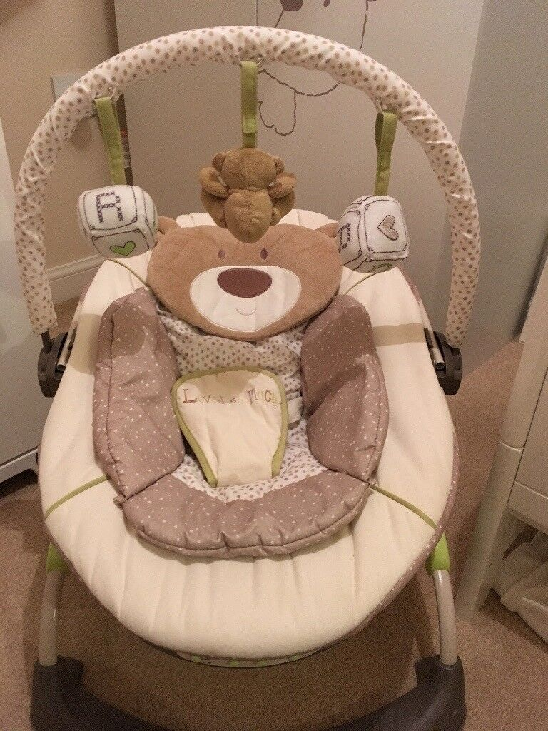 Loved By You Mothercare Baby Relax Chair