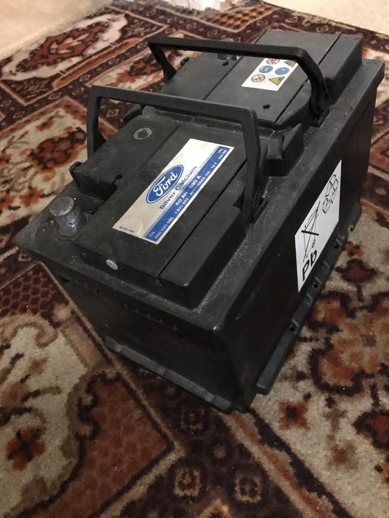 Ford car battery & Ford car battery | in Derby Derbyshire | Gumtree markmcfarlin.com