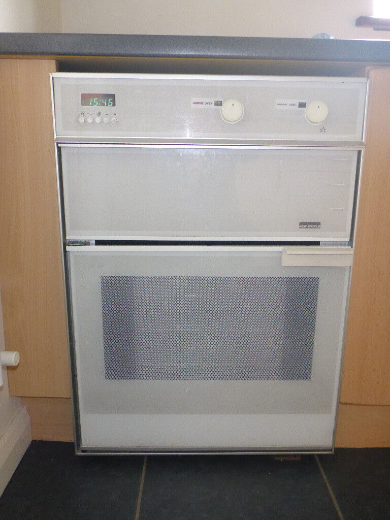 Gas Oven And Grill Part - 50: Gas Oven, Undercounter Oven And Grill