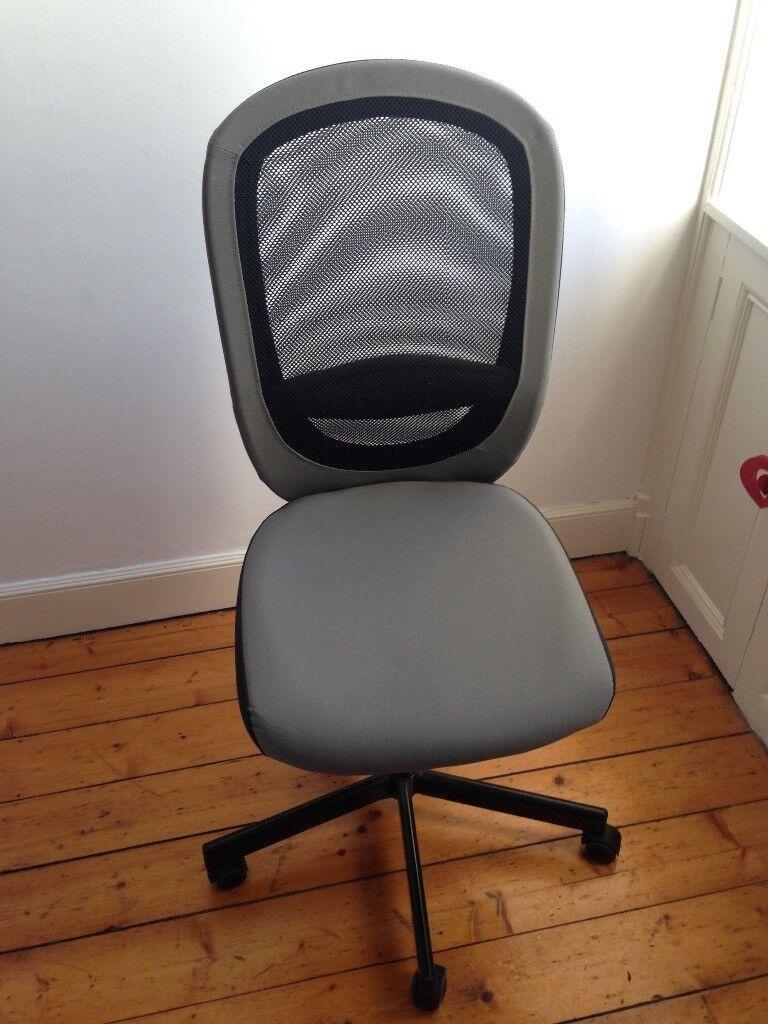 Ikea Flintan swivel computer chair & Ikea Flintan swivel computer chair | in Comely Bank Edinburgh ...